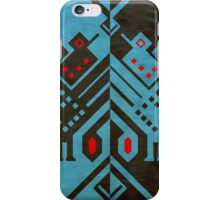Poc Duck iPhone Case/Skin