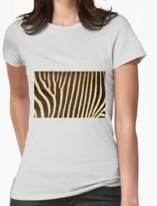 Grevy Zebra Design T-Shirt