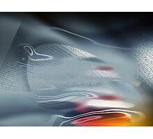 #11 Photographic Print