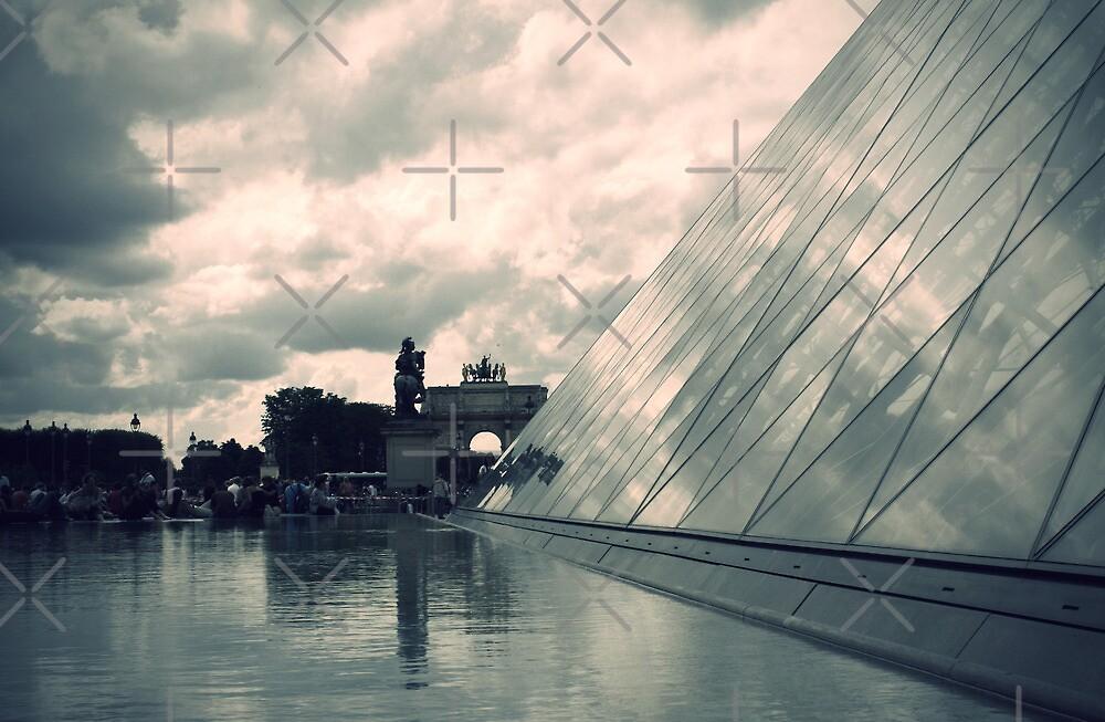 Paris dreams by laura-moreno