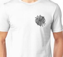 La Dispute Logo Dot Work Design  Unisex T-Shirt