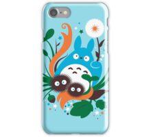 BFFs iPhone Case/Skin