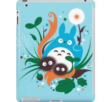 BFFs iPad Case/Skin