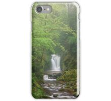 Geroldsau Mist iPhone Case/Skin