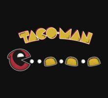 TACO-MAN by SKULLPY