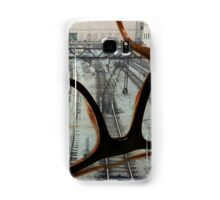 Make the Big Feats Small Samsung Galaxy Case/Skin