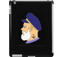 Sailor iPad Case/Skin