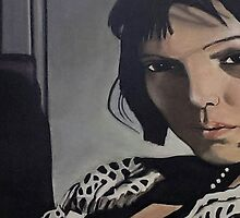 Matilda by joshua bloch