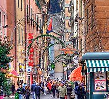 Shopping by oreundici