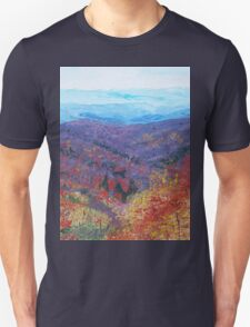 Autumn Valley Unisex T-Shirt