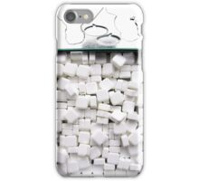 Minty munches iPhone Case/Skin