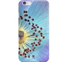 Colourful Wild Rose iPhone Case/Skin