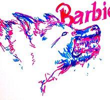 Barbie Pup by FlorenceRose
