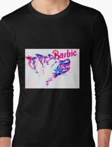 Barbie Pup Long Sleeve T-Shirt