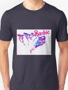 Barbie Pup Unisex T-Shirt