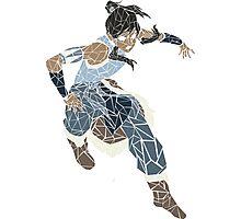 The Avatar Photographic Print