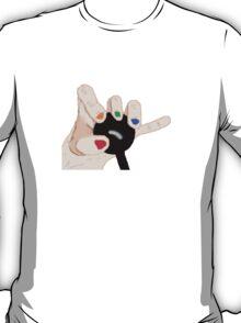 Hawkins Bizarre T-Shirt