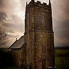 Ashbury Church  by Richard Hamilton-Veal