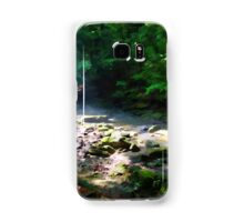 Ever flow Samsung Galaxy Case/Skin