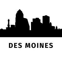 Des Moines by fabianb