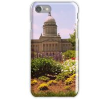 Kentucky Capital iPhone Case/Skin
