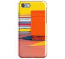 Blocks  iPhone Case/Skin