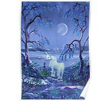 Twilight Gazing Poster
