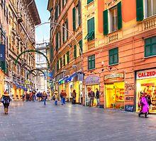 shopping four by oreundici
