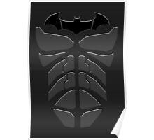 Knight Armor Poster