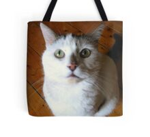Guilty as Charged Tote Bag