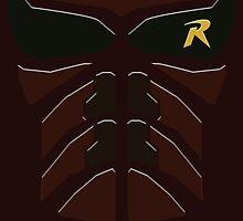 Sidekick Knight Armor by LinearStudios