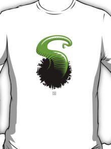 Tentacle (Black Hole) T-Shirt