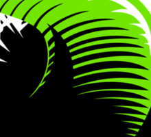 Tentacle (Black Hole) Sticker