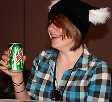 Mountain Dew by NikonJohn