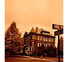 Main St by James Iles