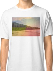 Color your vision Classic T-Shirt