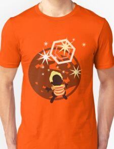 Lucas (Mother, Version 2) - Sunset Shores Unisex T-Shirt