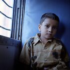 boy. by Paula Birch