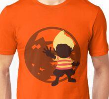 Lucas (Mother, Version 1) - Sunset Shores Unisex T-Shirt