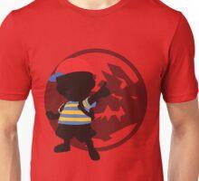 Ness (Mother) - Sunset Shores Unisex T-Shirt