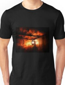 Cobwebs and Spiders Unisex T-Shirt