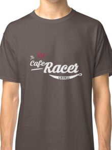 The cafe racer garage Classic T-Shirt