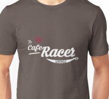 The cafe racer garage Unisex T-Shirt
