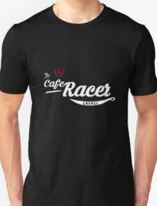 The cafe racer garage T-Shirt