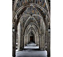Duke Chapel, Duke University Photographic Print