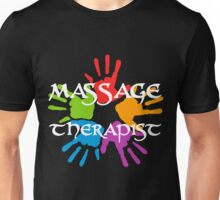 Massage Therapist Unisex T-Shirt