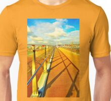 Walkway Unisex T-Shirt