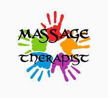 Massage Therapist Unisex T-Shirt