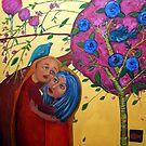 Garden Love by Lorna Gerard