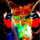 Demon Spawn by James Iles